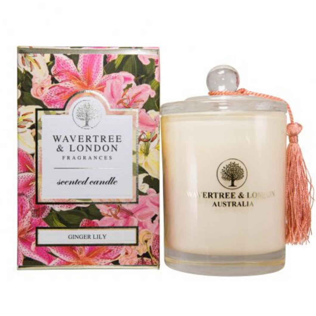 Ginger Lily by Wavertree & London