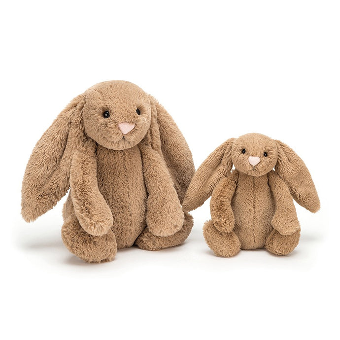 Jellycat Bashful Bunny - Biscuit
