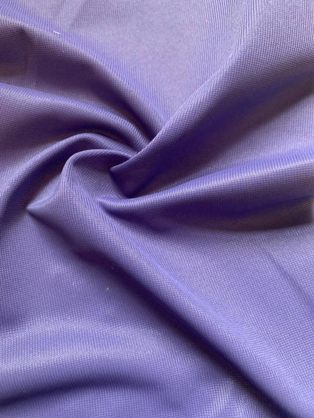 Wisteria knitted lining - Deadstock fabric on AmoThreads