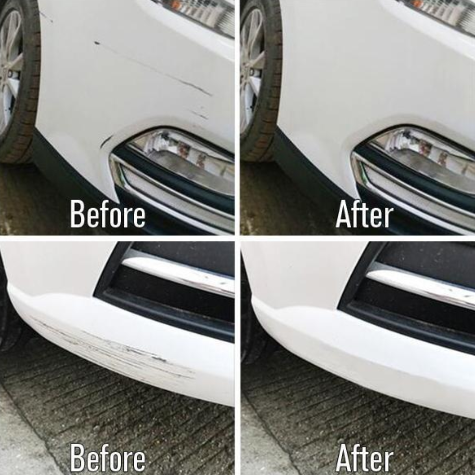 Image result for car scratch before and after