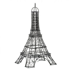 Candle Holder:Eiffel Tower