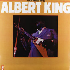 Blues:Albert King-I'll Play the Blues for You