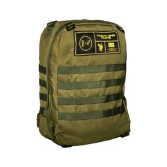 Backpack:Twenty One Pilots-Army Straps Backpack