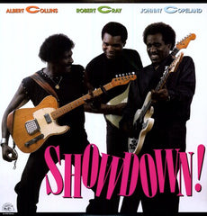 Blues:Albert Collins-Showdown! (Bonus Track)