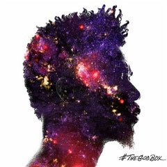 All New Music:David Banner-The God Box [Explicit Content]