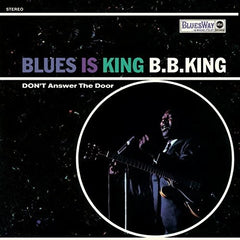 Blues:BB King-Blues Is King [Import]