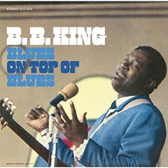 Blues:BB King-Blues On Top Of Blues [Import]