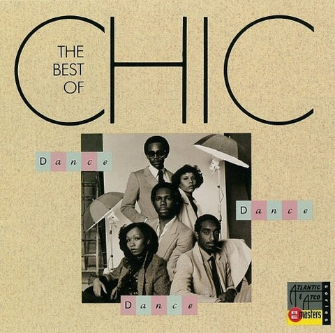 All New Music:Chic-Dance Dance Dance Best Of