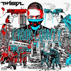 All New Music:Rap-Twista Crook County [Explicit Content]