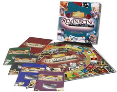 Games:Board-Reminiscing 21st Century Masters Edition
