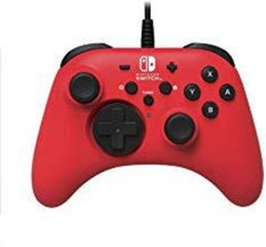 Controller:Nintendo Switch Wired Red