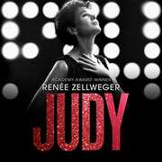 All New Music:Judy-(Original Motion Picture Soundtrack)
