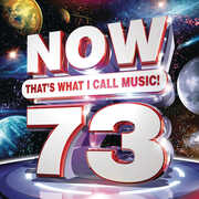 All New Music:Now 73-That's What I Call Music (Various Artists)