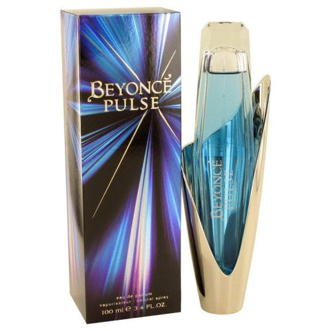 Women's Perfume:Beyonce Pulse Eau De Parfum Spray 3.4 Oz