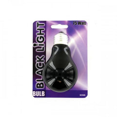 Blacklight:Bulb 75 Watt