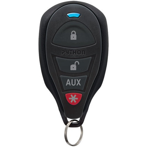 Remote Start:Replacement 4Button1Way Python