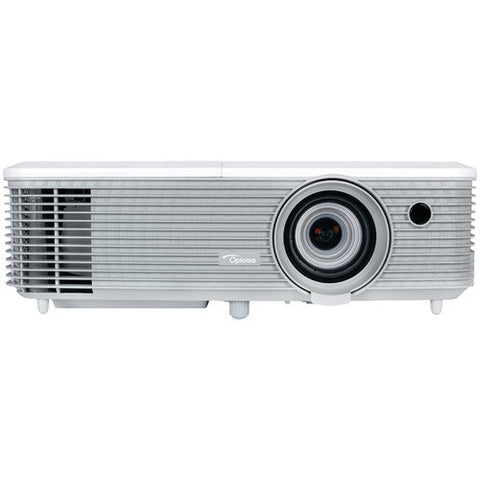 Projector:Business Projector Optoma W355 Wxga