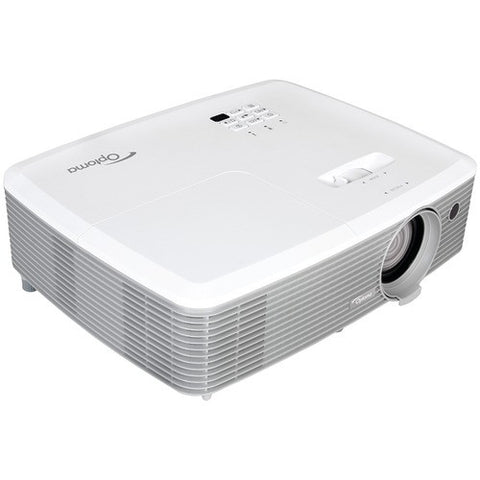 Projector:Business Projector Optoma Eh331 1080P