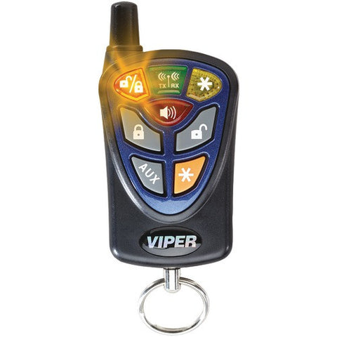 Remote Start:Essentials Led Viper 2Way Directed Installation