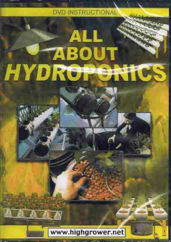 How to:Cannabis All about Hydroponics Hi Yield