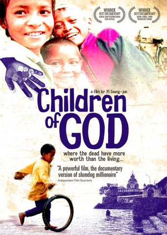 Mainstream:Drama-Children of God