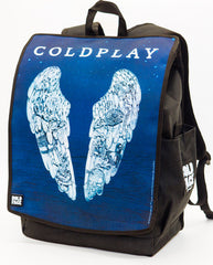Backpack:Coldplay Ghost Stories