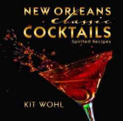 Bar:New Orleans Classic Cocktails