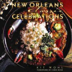 Cookbook:New Orleans Classic Celebrations