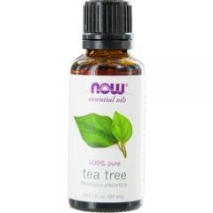 Oils:Essential Oils TEA TREE OIL 1 OZ