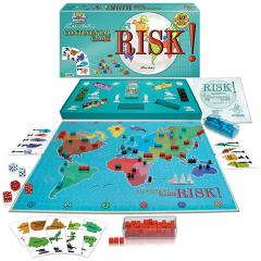 Games:Board-Risk 1959
