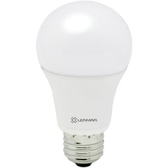 Bulb:100-Watt A21 Led Warm White Dimmable Light Bulb Lenmar
