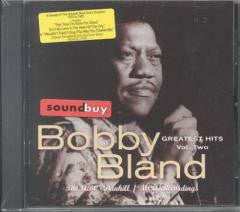 Blues:BOBBY BLAND-GREATEST HITS VOL 2