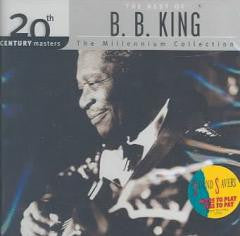 Blues:BB King-20TH CENTURY MASTERS