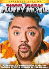 Comedy:GabrielIglesias-FLUFFY MOVIE