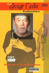 Comedy:GeorgeCarlin-COLLECTION