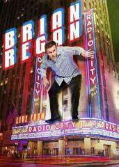 Comedy:BRIAN REGAN-LIVE FROM RADIO CITY MUSIC HALL