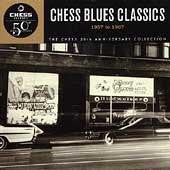 Blues:CHESS BLUES CLASSICS 1957-67