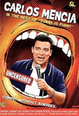 Comedy:CARLOS MENCIA-IN:BEST OF FUNNY IS FUN