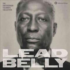 Blues:LEAD BELLY-SMITHSONIAN FOLKWAYS COLLECTION
