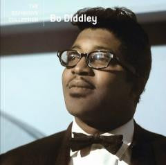 Blues:Bo Diddley-DEFINITIVE COLLECTION