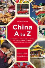 Travel:China-China A to Z