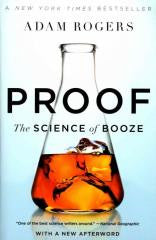 Bar:Proof The Science of Booze