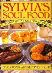 Cookbook:Sylvia's Soul Food Recipes from Harlem's World-Famous Restaurant