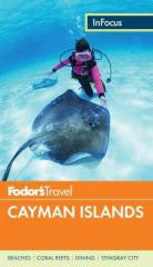 Travel:Cayman Islands-Fodor's InFocus Cayman Islands
