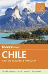 Travel:Chile-With Easter Island & Patagonia