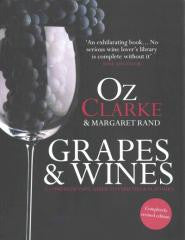 Bar:Oz Clarke Grapes & Wines