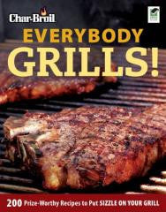 Barbecue:Char-Broil Everybody Grills