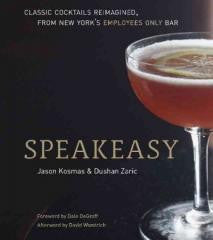 Bar:Speakeasy Classic Cocktails