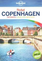 Travel:Copenhagen-Lonely Planet Pocket Copenhagen