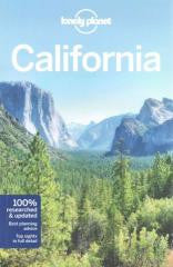 Travel:California-Lonely Planet California